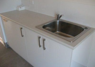 Built in Laundries - Chinchilla Kitchens 02