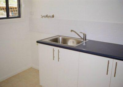 Built in Laundries - Chinchilla Kitchens 04