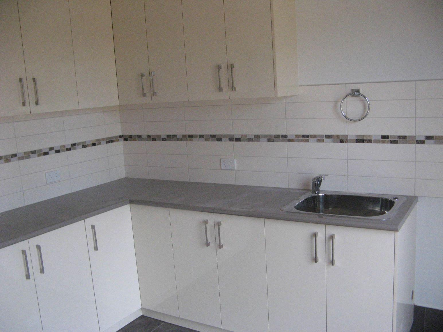 Built in Laundries - Chinchilla Kitchens 06